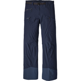 Patagonia M's Descensionist Pants Navy Blue